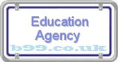 education-agency.b99.co.uk